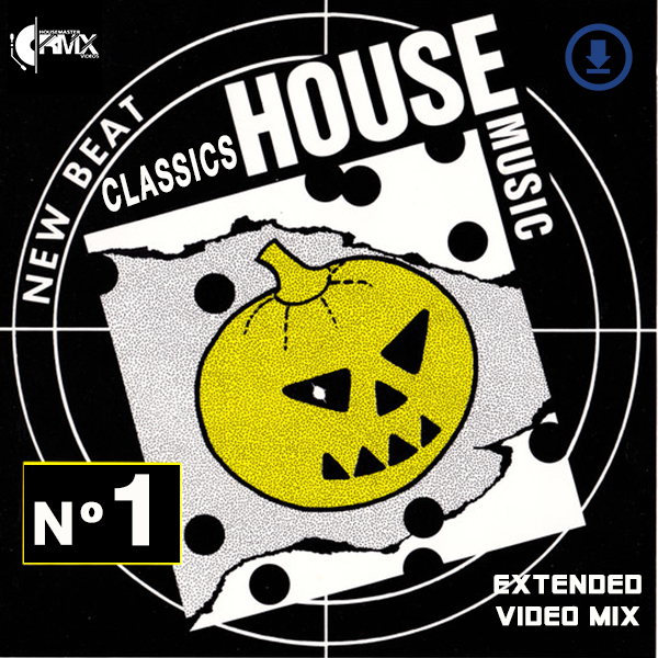 06 - House Music Classics Mix 01  (Venda por DOWNLOAD)